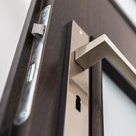 Timber Door Replacement